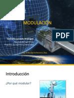 Clase 03 - Modulación