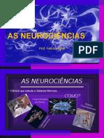 As Neurociências