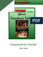 DESPERTANDO DELILAH = ABIGAIL BARNETTE