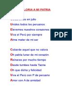 GLORTIA A MI PATRIA.docx