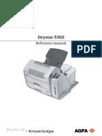 Agfa DRYSTAR 5302 Diagrama