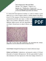 Breast Liponecrosis