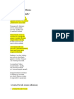 Canciones de Juan Del Encina
