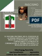 Fascismo Nazi