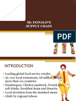 mcdonaldssupplychaininindia-130902161434-phpapp02