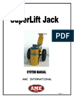 Slj 100-38- Manual Ame Super Lift