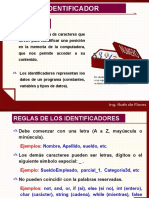 Tema 1-3 Identificadores - Variable y Constante.pptx