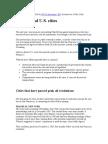 Peak Oil and US Cities