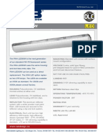 FW4 LED50 Spec Sheet