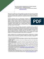 Aplicacion Plan de Defensa Alimentaria en Las FAS