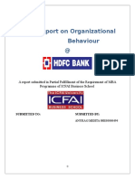 17163923-A-Report-on-Organizational-BEHAVIOUR-of-HDFC-Bank.docx