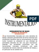 Maq Instrumentacion Item 2