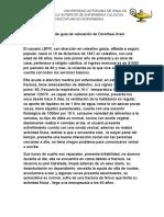 Resumen de Guía de Valoración de Dorothea Orem