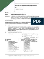 Carta Presentación Ampliación de Plazo