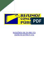 DAD31 Nocoes Dir Administrativo Leandro Impresso