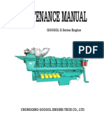 Googol q Series Engine Maintenance Manaul-rev2