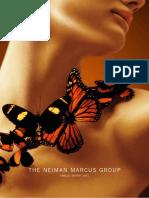 Annual Report - Neimen Marcus