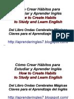 clavesparacrearelhbitodeestudiaryaprenderingls-130830103307-phpapp02.odp