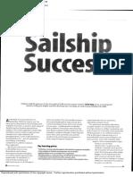 Sailship Success