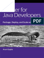 Docker for Java Developers