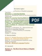 Cărți Def Engleza