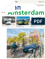 Plan Amsterdam the Electric City