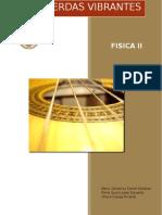 Informe Fisica 2 Lab 2