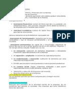 8. La Funcion Financiera