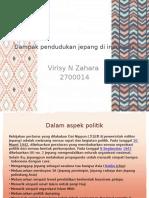 Dampak pendudukan jepang di indonesia.pptx