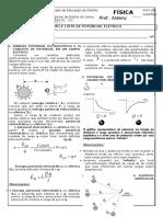 Resumo e Lista de Exercícios - POTENCIAL ELÉTRICO.docx