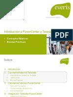 Introducción a PowerCenter y Teradata