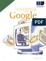 El Enigma Google