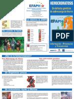 Spanish EFAPH Info Leaflet 2010
