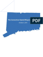 Opioids_Connecticut_2016.10.06 Core Initiative