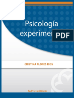 Psicologia Experimental 1