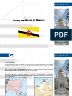 Doing Business in Brunei_englisch