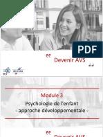 3- Psychologie de l Enfant
