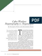 Steganography vs. Steganalysis.pdf