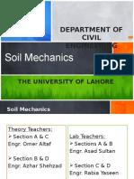 SOIL Lec 1