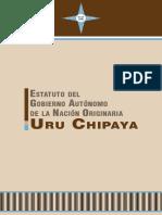 EAIOC Uru Chipaya