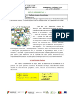 Ficha Inf 1 NG7 DR1 Níveis de Língua1