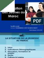 LA SITUATION DE LA JEUNESSE-Fin.ppt