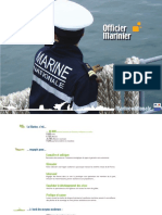 officier marinier