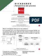 Presentacion - INDICADORES