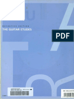 Definitive Edition The Guitar Etudes, ed Kazutaka Ogawa.pdf