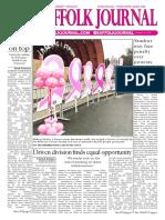 The Suffolk Journal Oct. 5, 2016