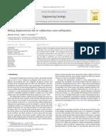 Seismic Coefficientes Articles