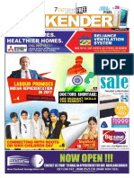 Indian Weekender 7 October 2016