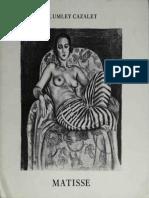 Henri Matisse - Graphic Work (Art eBook)