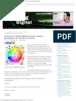 Colores en El Diseño Web Emocional_ Efectos Psicológicos Del Uso de Los Colo